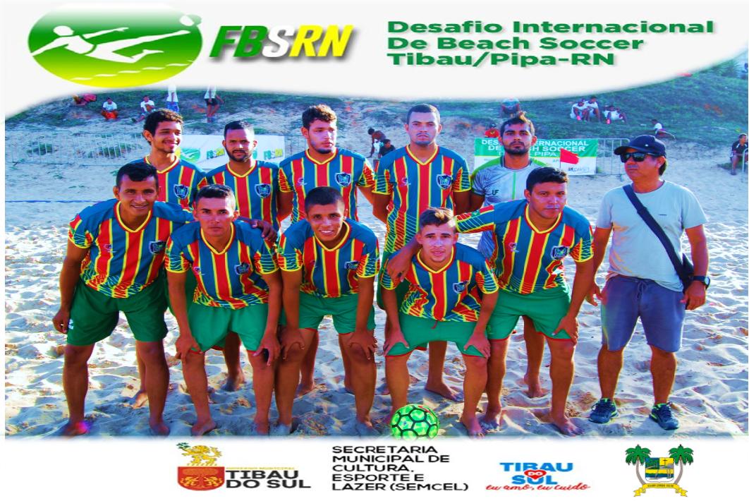 Georgino Avelino massacra Seleção da Costa Rica no desafio Internacional de Beach Soccer