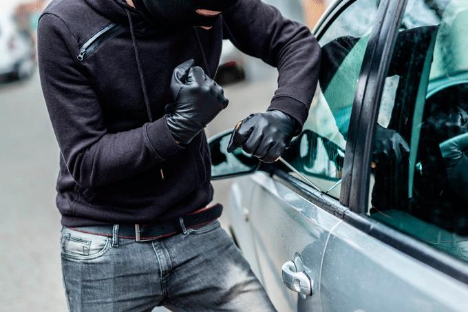RN registra redução do número de roubo de veículos no mês de janeiro