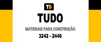 Tudo Materiais para Construção