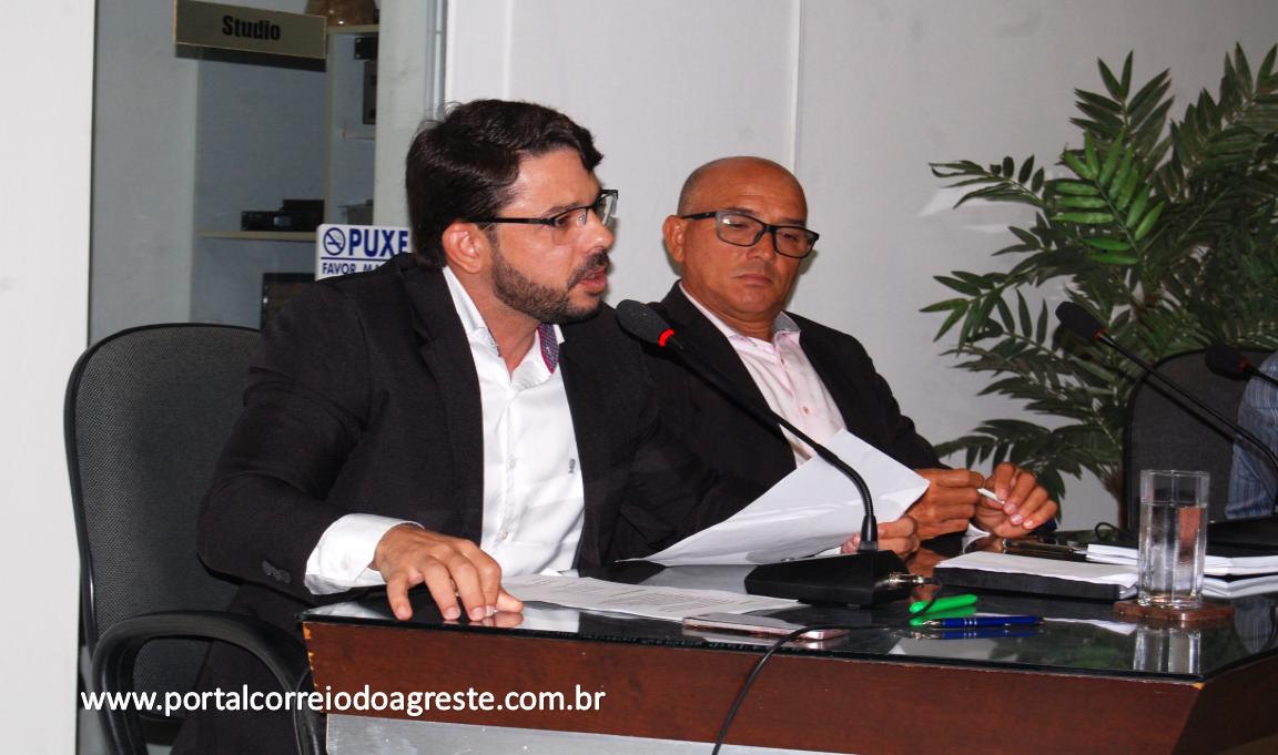 Vereador de Arez e líder do governo rebate críticas da oposição e mostra dados importantes do porquê das dificuldades