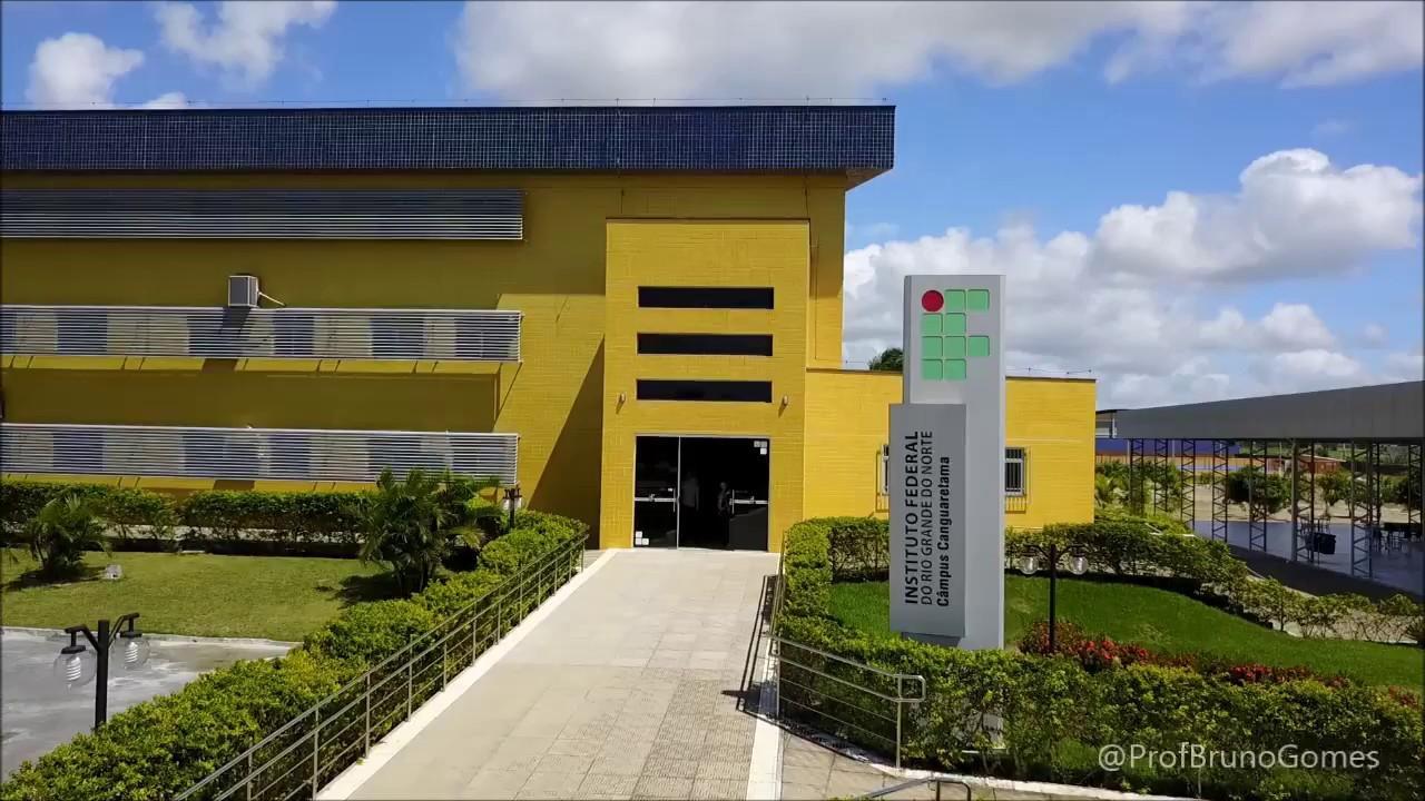 Com oportunidades para Canguaretama, IFRN abre 240 vagas em pós-graduações