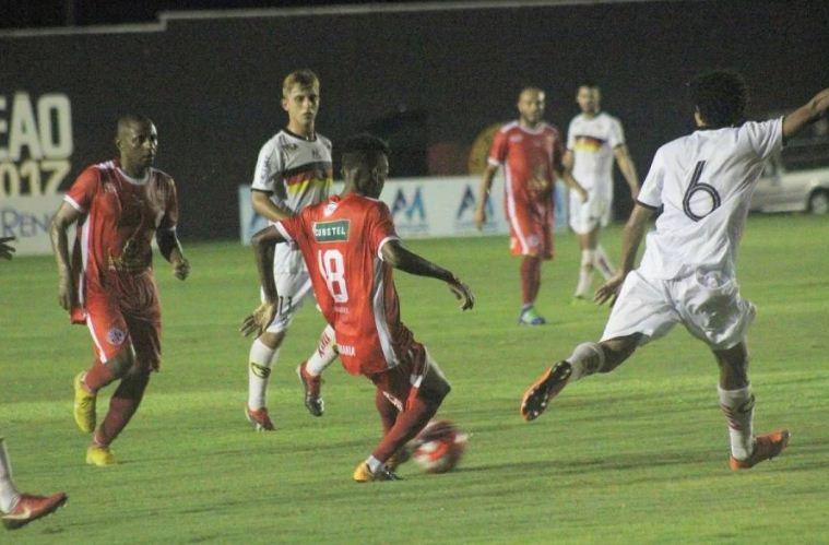 DAZN compra direito de transmissão da Série C do Campeonato Brasileiro