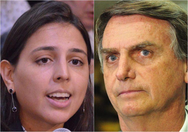 """""""Governo Bolsonaro tem lista extensa de maldades"""", afirma Natália Bonavides"""