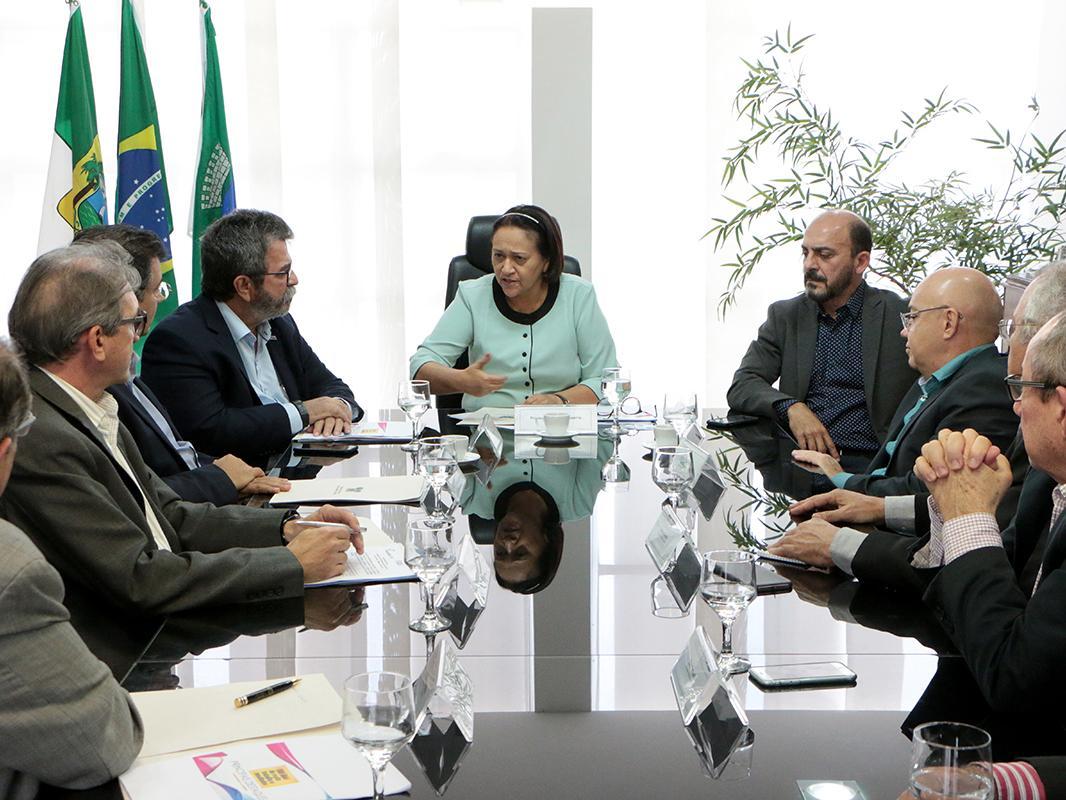 Governo reforça diálogo com setores produtivos