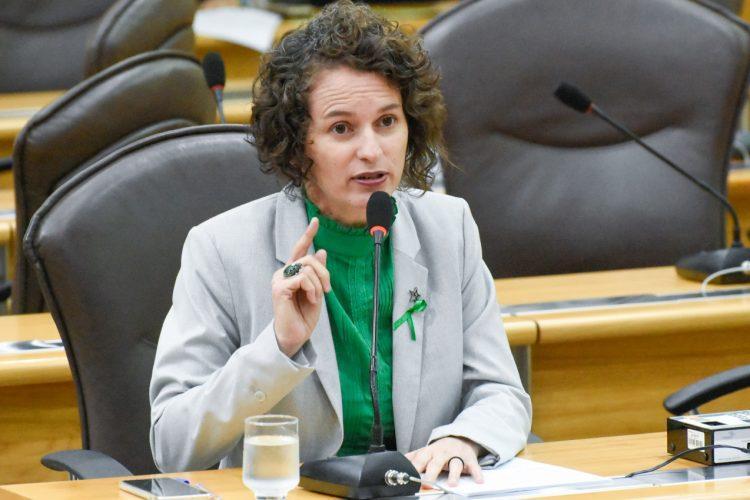 Gustavo Carvalho cobra governabilidade do RN e Isolda rebate críticas