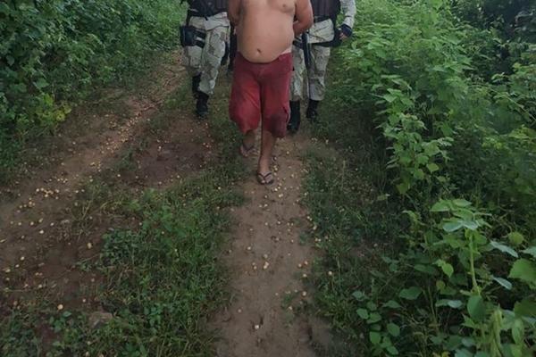 Homem é preso suspeito de matar o próprio pai no interior do RN
