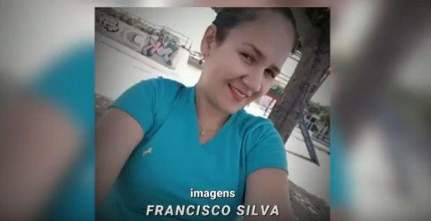Mulher baleada três vezes por ex-companheiro está internada na UTI