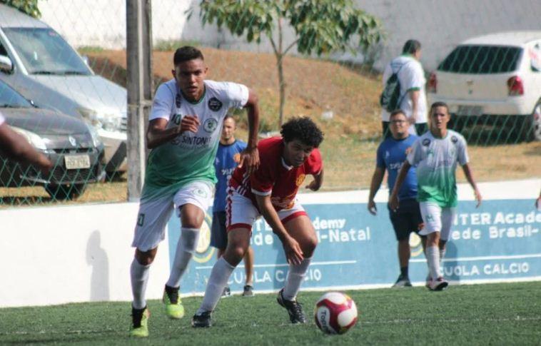 Natal recebe Copa do Nordeste de Fut 7