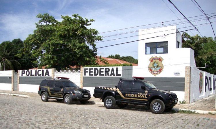 """Operação da PF prende líder de organização criminosa e desmonta """"La Casa de Papel"""""""
