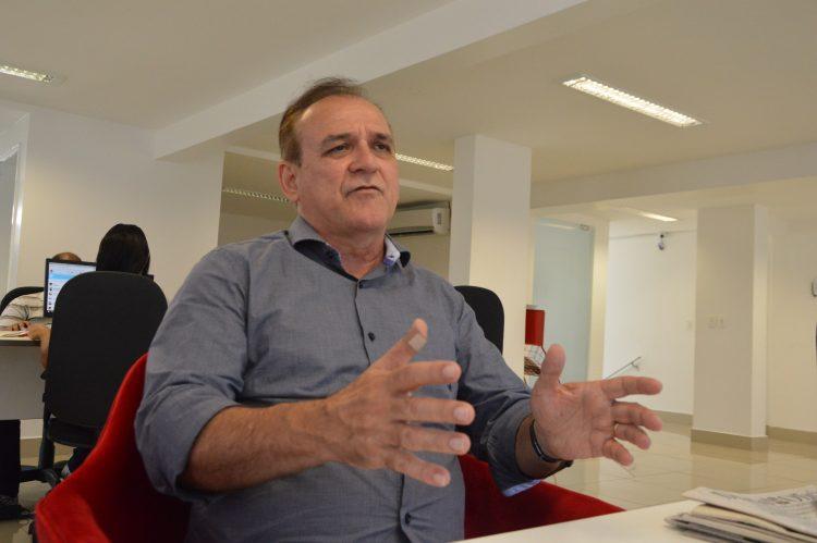 """""""Plano de carreira dos médicos ainda tem muitas falhas"""", diz Geraldo Ferreira"""