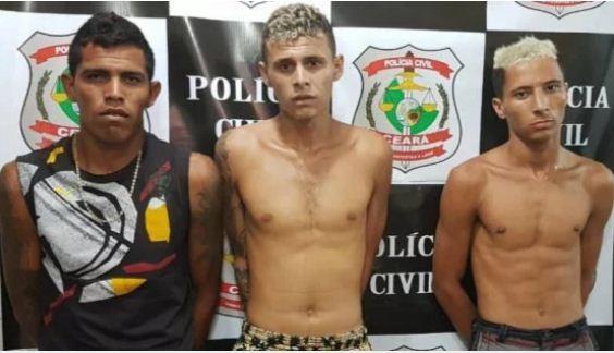 Ceará: delegada Tanos prende Homem-Aranha, Batman e Lanterna Verde