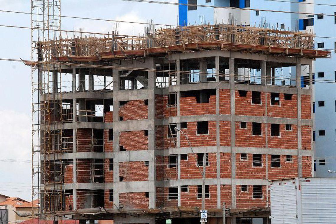 IBGE: inflação da construção civil fica em 0,34% em abril