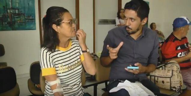 Pacientes de hemodiálise estão sem receber medicamentos pela Unicat