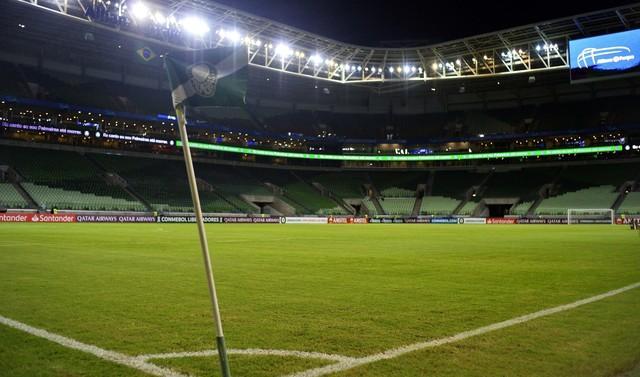 Palmeiras x San Lorenzo: tudo o que você precisa saber sobre o jogo da Libertadores