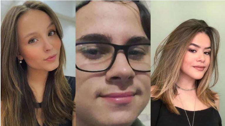 Larissa Manoela e Maísa lamentam morte de ator de Chiquititas