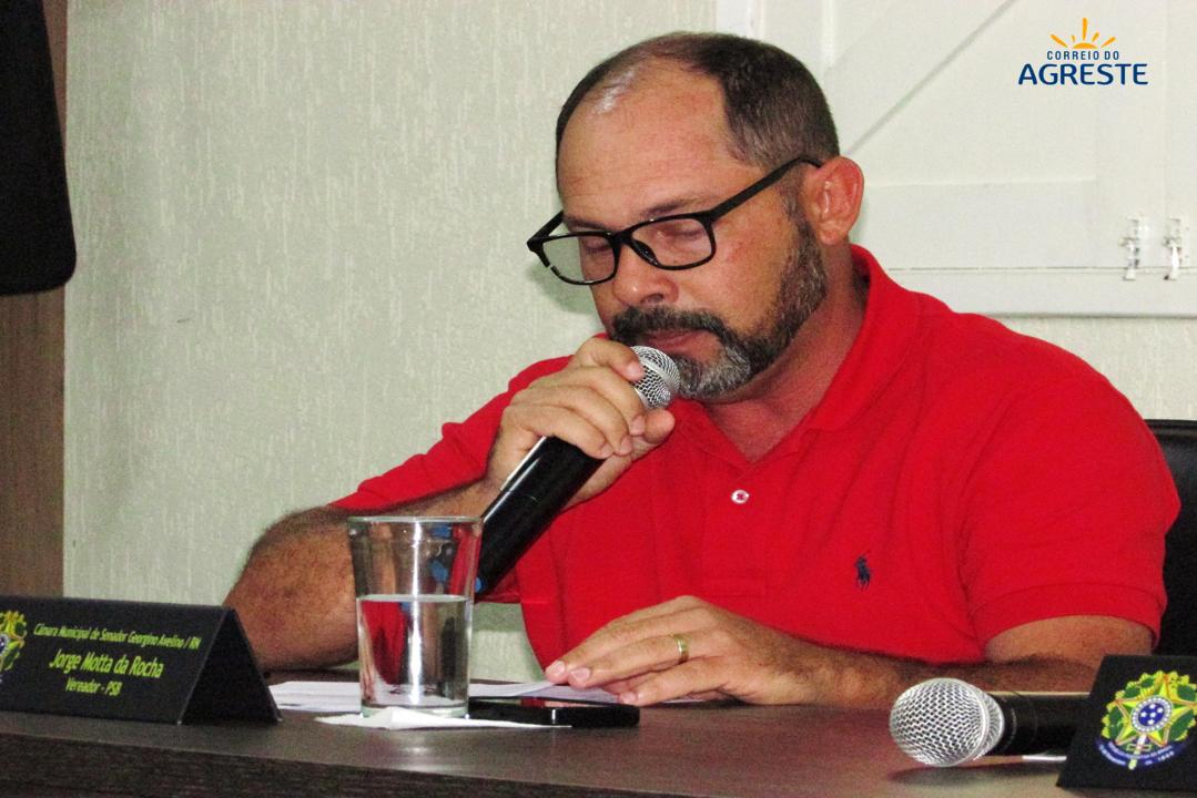 Vereadores aprovam LDO em Georgino Avelino com 7 emendas do vereador Jorge Motta