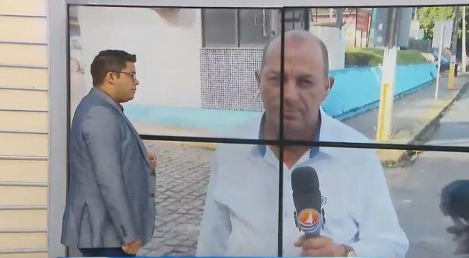 Avenida Salgado Filho será interditada para manutenção no Walfredo