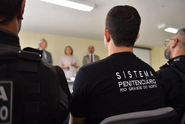 Governo do RN nomeia 57 agentes penitenciários concursados