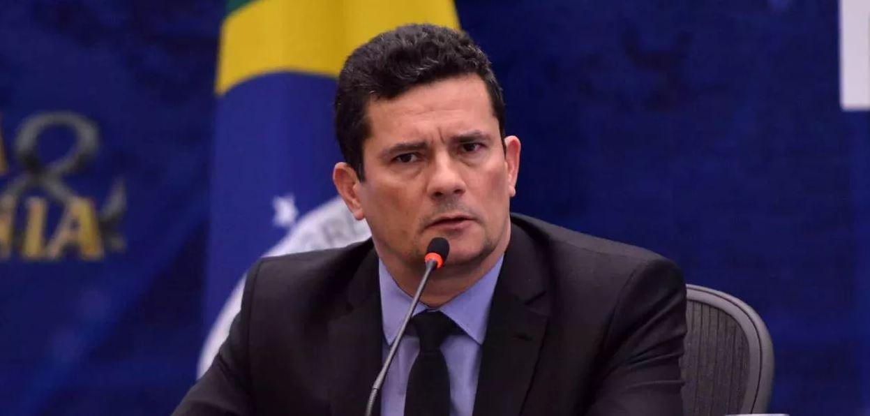 Moro vai se afastar, diz CBN, da Globo