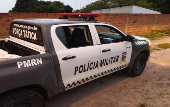 Nove suspeitos morrem em confrontos com a polícia em cidades na Grande Natal