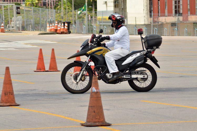 Perdão de IPVA atrasado de motos faz RN arrecadar R$ 2,2 milhões em um mês