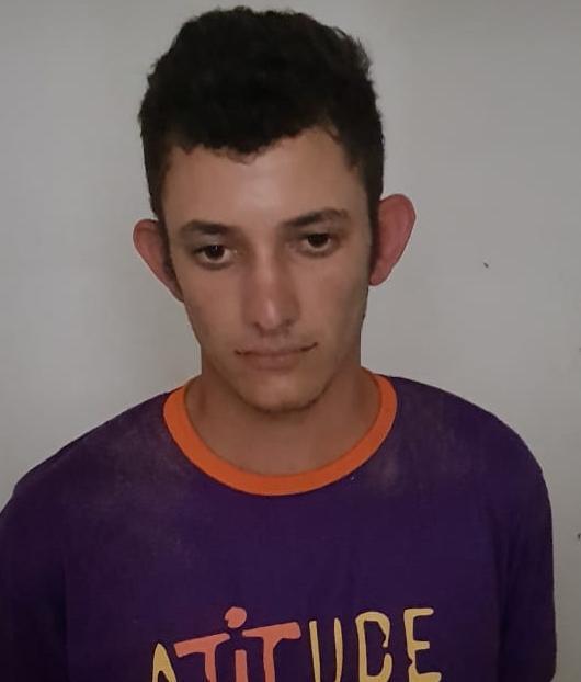 Polícia Civil e Militar prendem suspeitos de roubo durante operação Arez Segura