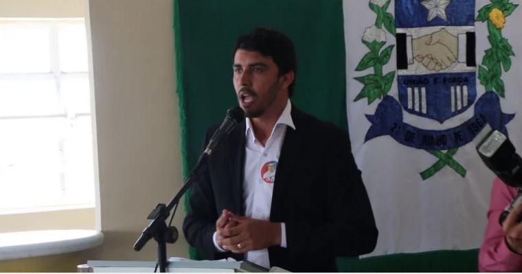 Polícia Civil vai investigar atentado contra prefeito de Ouro Branco