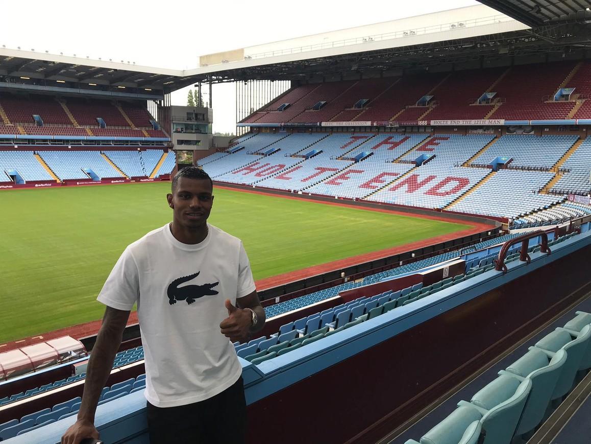 Quem é Wesley Moraes, a contratação mais cara da história do Aston Villa?