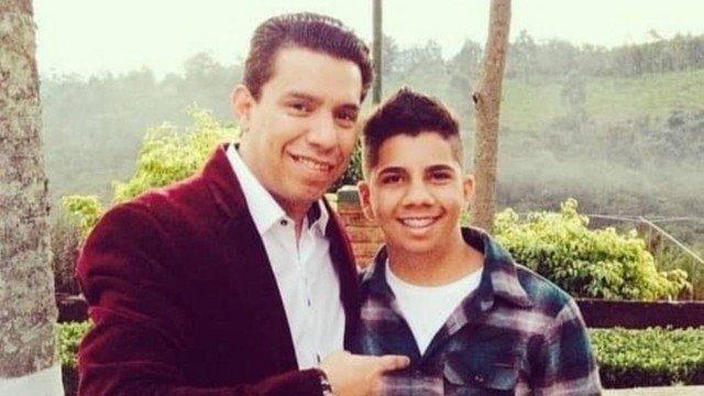 Único filho biológico de Anderson e Flordelis desabafa e pede justiça 'doa a quem doer'