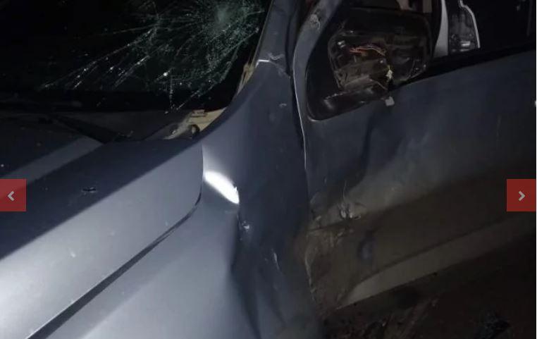 Acidente entre carro e moto deixa um morto na AL-101 Norte