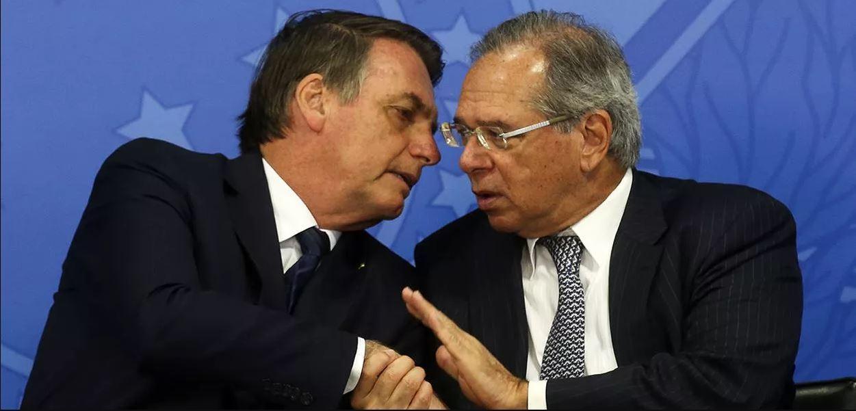 Com fracasso econômico de Guedes e Bolsonaro, número de famílias endividadas sobe e é o maior em 3 anos
