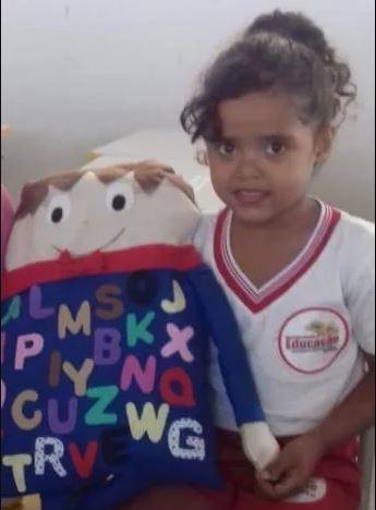 Criança de 6 anos morre em hospital com marcas de espancamento