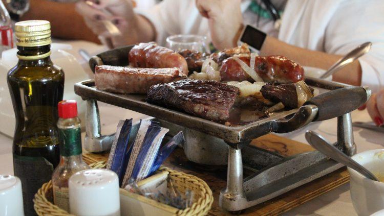 Culinária Potiguar é destaque durante Semana de Gastronomia em Brasília
