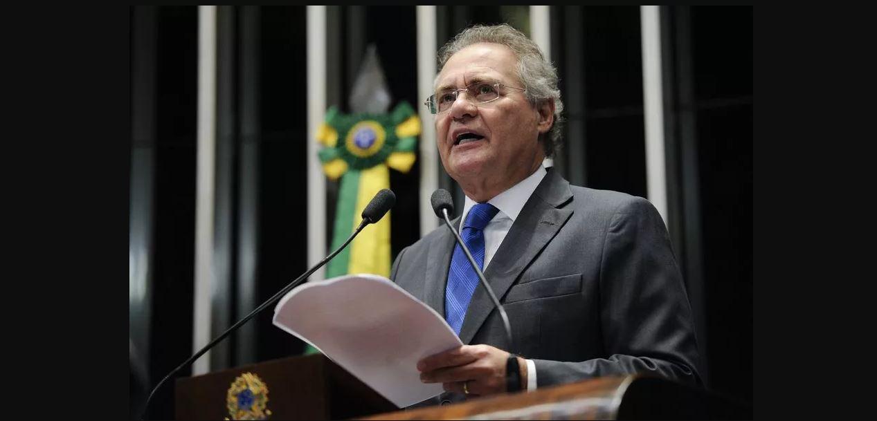 Depois de manobra da Lava Jato em transferência de Lula, Renan pede CPI