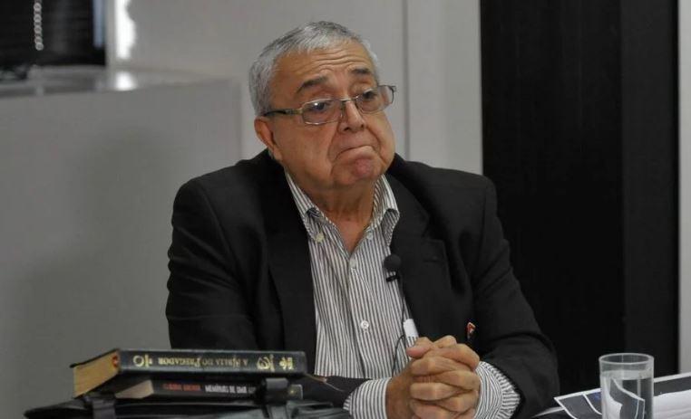 Ex-delegado é denunciado por incineração de Santa Cruz