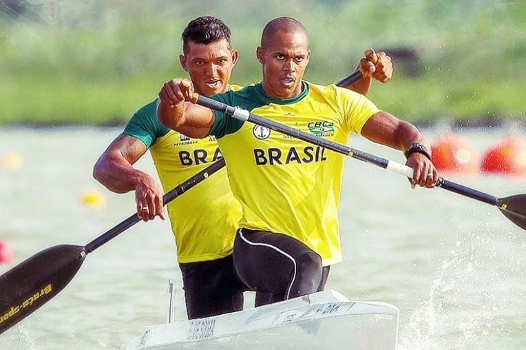 Isaquias e Erlon levam bronze no Mundial e garantem vaga em Tóquio