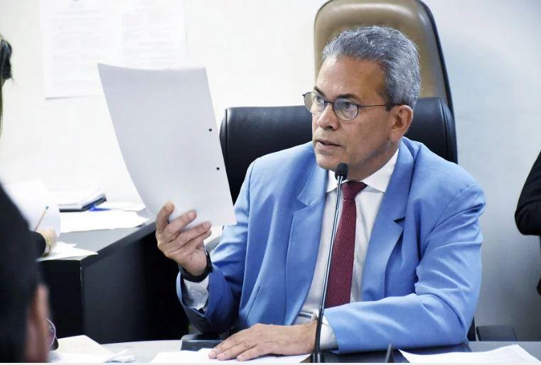 MDB perde deputado estadual na Assembleia Legislativa no RN