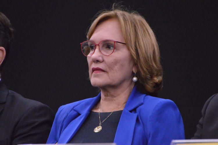 Ministro do TSE nega pedido do PSDB para cassar mandato de Zenaide Maia