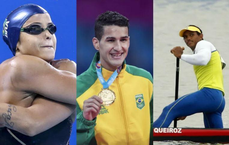 Nordestinos conquistaram um quinto dos ouros brasileiros no Pan