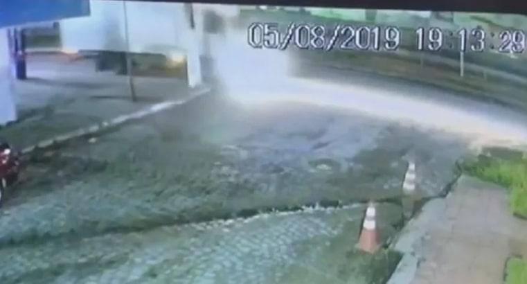 Polícia busca veículo visto na Paraíba na noite que Karol, a estudante de Goianinha desapareceu