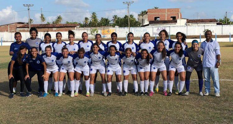 Campeonato Potiguar Feminino terá sete equipes e começa em outubro