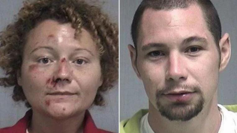 Casal preso por violar trânsito é flagrado fazendo sexo no camburão