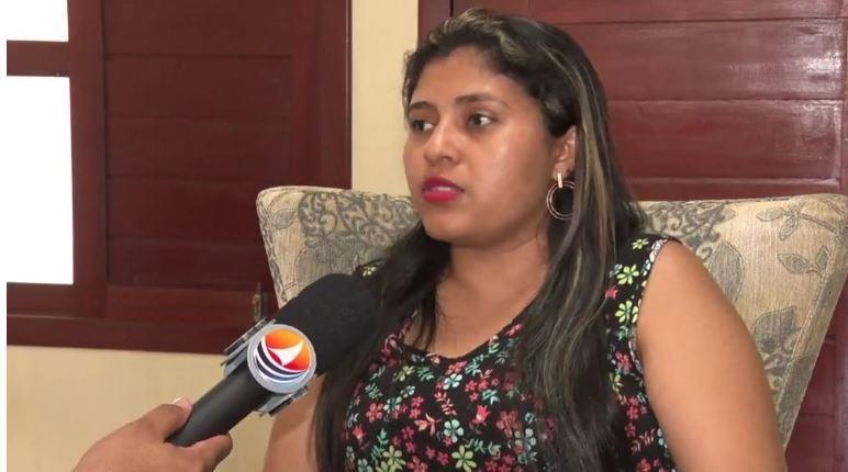 Exclusivo: mãe de criança feita refém pelo pai fala sobre o caso