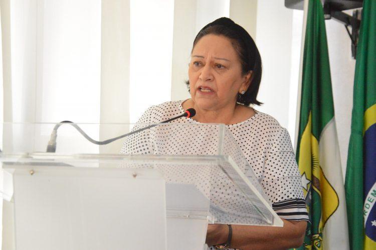 Fátima espera obter R$ 825 milhões em recursos extras até o final do ano