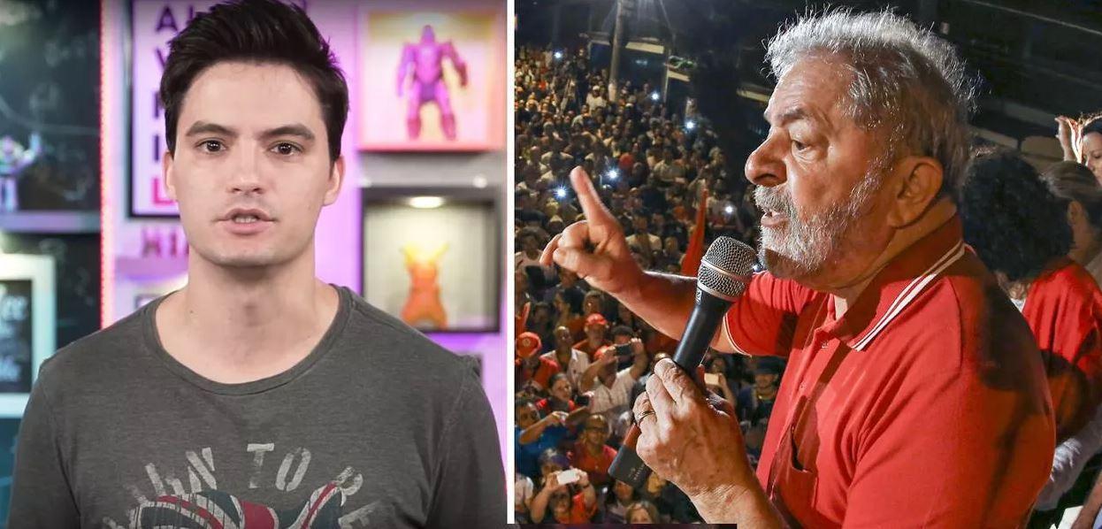 Felipe Neto: