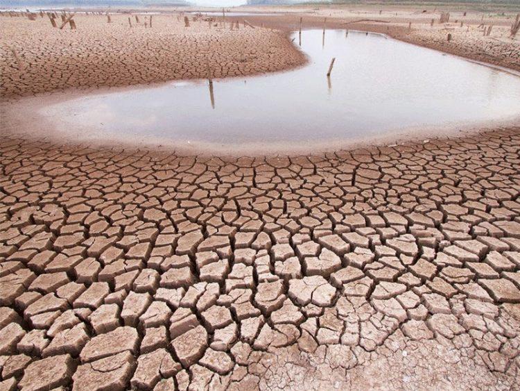 Governo decreta situação de emergência pela seca no RN por seis meses