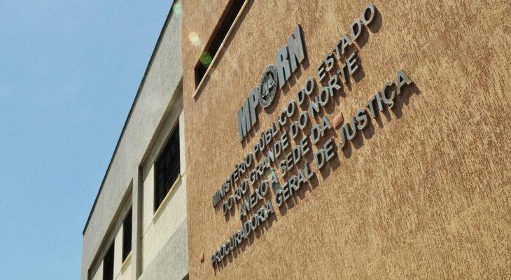 Montanhas: MPRN recomenda que presidente da Câmara exonere cunhado investido em cargo em comissão