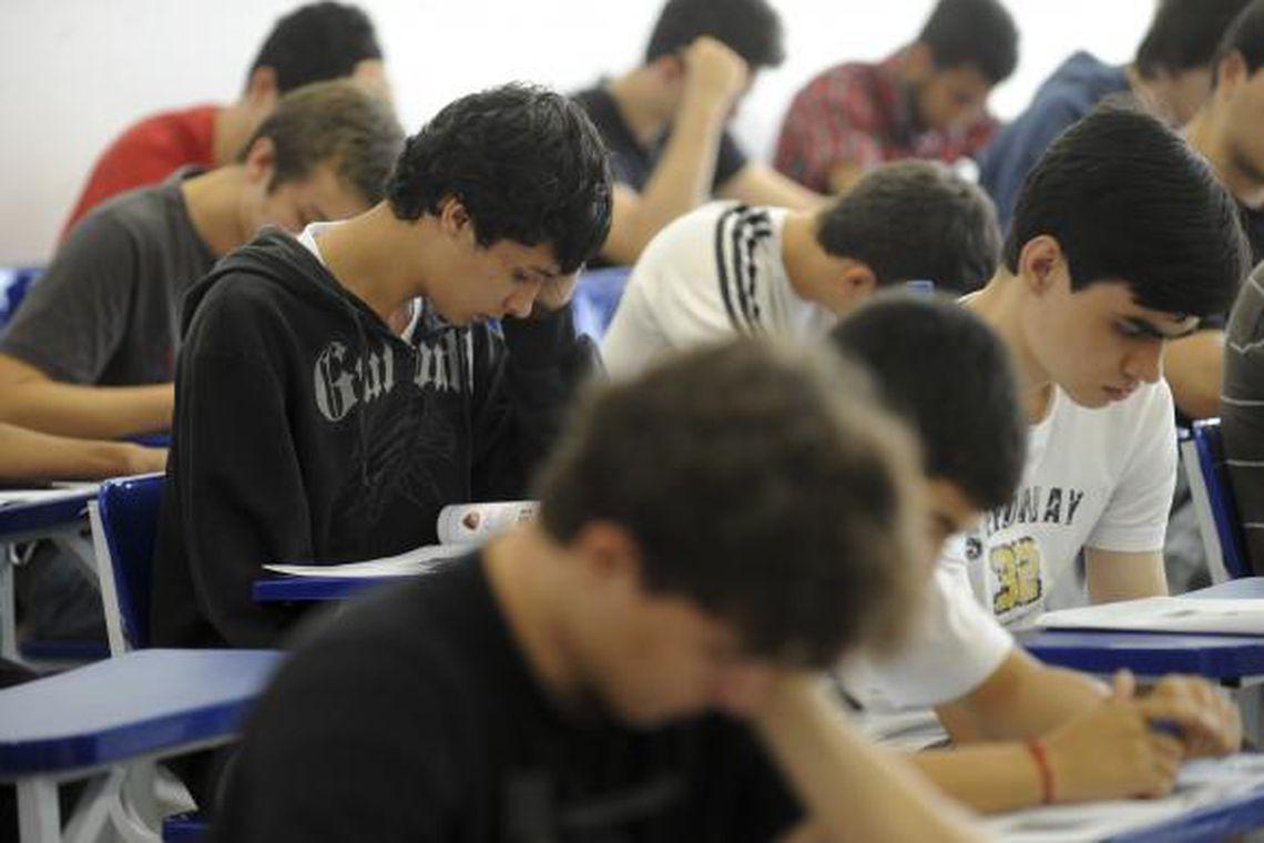 Prova da OBMEP será disputada por quase 1 milhão de estudantes