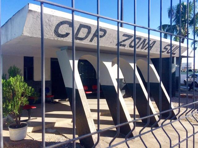 Secretaria de Administração Penitenciária do RN fecha CDP e transfere 71 presos em Natal
