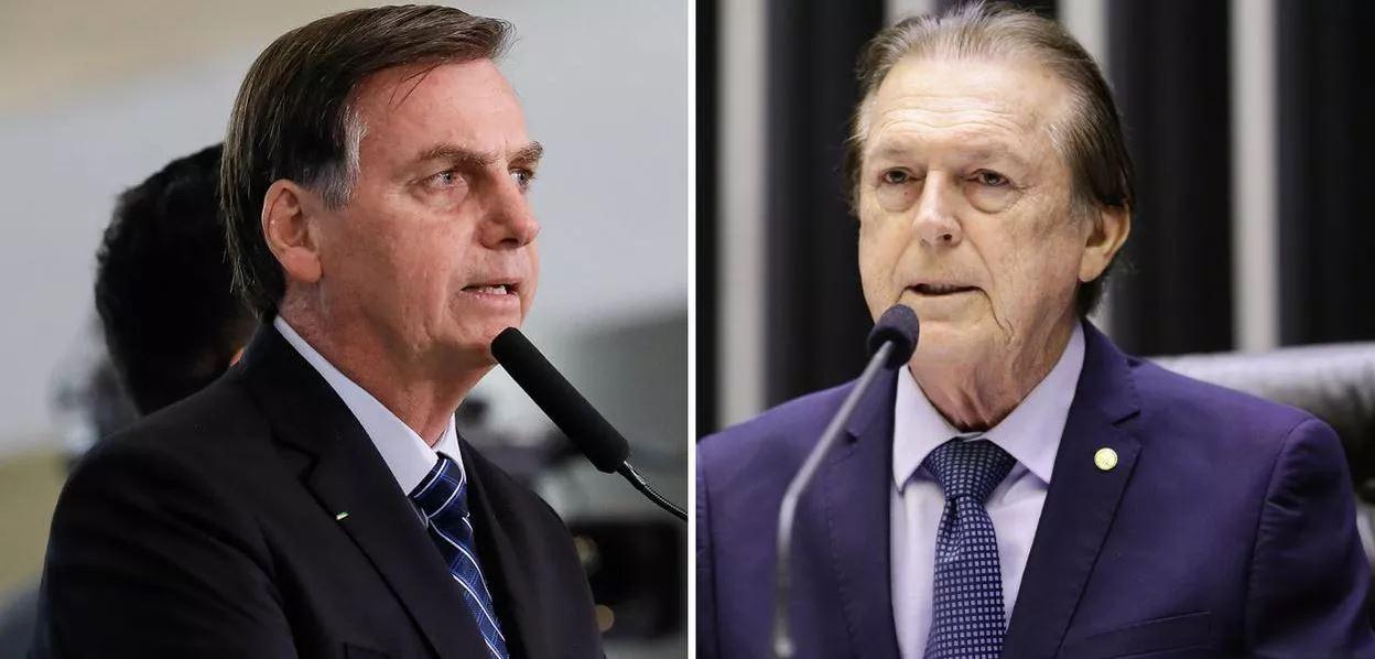 Bolsonaro decide deixar o PSL, diz Veja